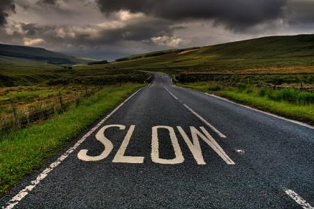 slow-road