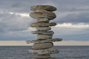 Business Intelligence is about Balance