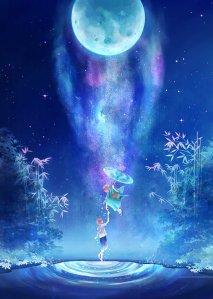 Spiritual Clouds