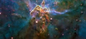 Vastness of the Universe