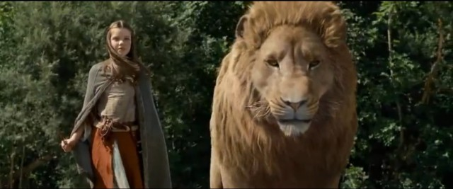 aslan_and_lucy