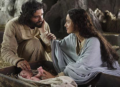 Jesus, Mary and Joseph 4