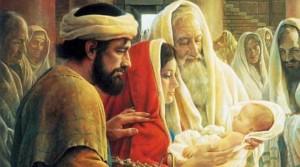 Simeon and Jesus 2