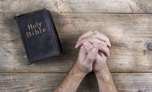 PrayerAndScripture