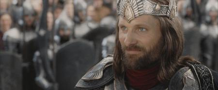 king-aragorn