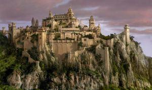 Cair Paravel castle