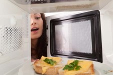 microwave-cooking