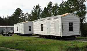 Temporary Housing Units