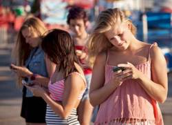 looking-at-phones