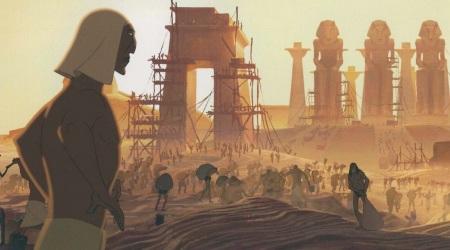 Israelite slaves in Egypt