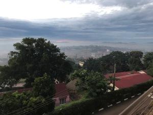 Kampala skyline 1