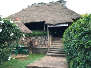 Kampala hotel 2