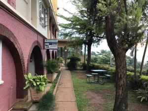 Kampala hotel 1