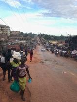 Ugandan Market 1