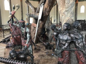 Okuzimba Museum 3