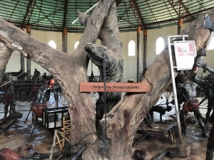 Okuzimba Museum 2