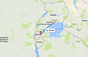 Hop to Kigali