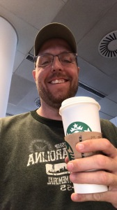 Jeff Starbucks