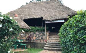 Uganda Hotel Coffee Hut