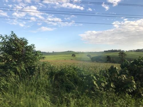 Scenic Uganda