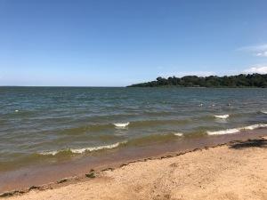 Entebbe Beach 2