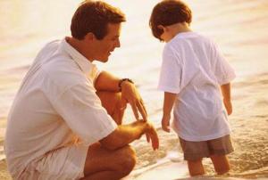 Father Discipline