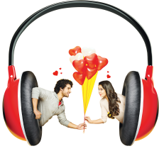 Love Song Headphones