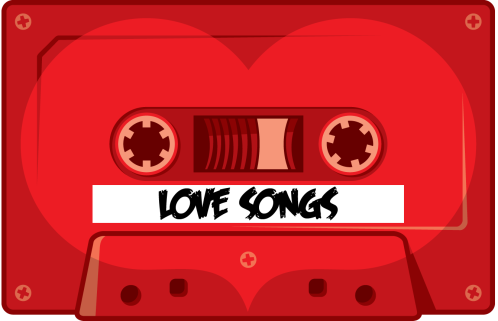 Love Song Tape