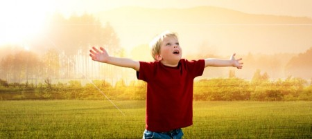 Worshipping Child