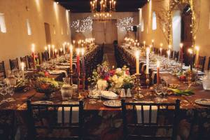 Wedding Feast Banquet Hall
